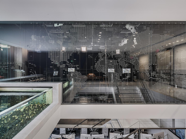 Bloomberg Office Washington DC